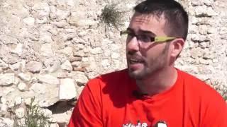 Diàlegs al castell: Ivan Montejo, regidor de la CUP