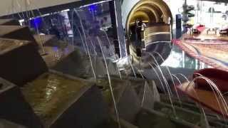 Burj Al Arab Lobby & Entrance -