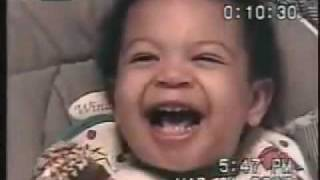 The Serious Baby (Funny) thumbnail