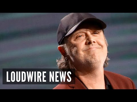 Metallica's Lars Ulrich Reacts to Drumming Criticism