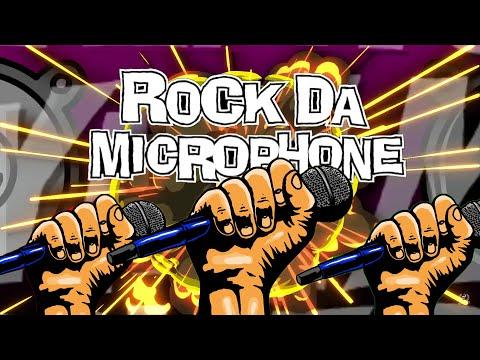 Rock Da Mic Lyric Video