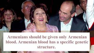 What are similarities between Nazi Germany and Armenia?