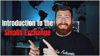 Introduction to the Small Exchange | Pt. 01