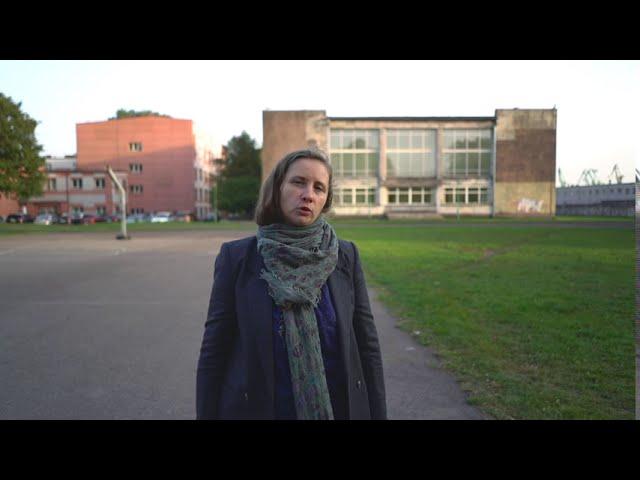 Visuomenės klausimai kandidatams į LR Seimą. Alina iš Klaipėdos