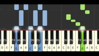 Video Andaikan Aku Punya Sayap - Tutorial Piano download MP3, 3GP, MP4, WEBM, AVI, FLV Juni 2018