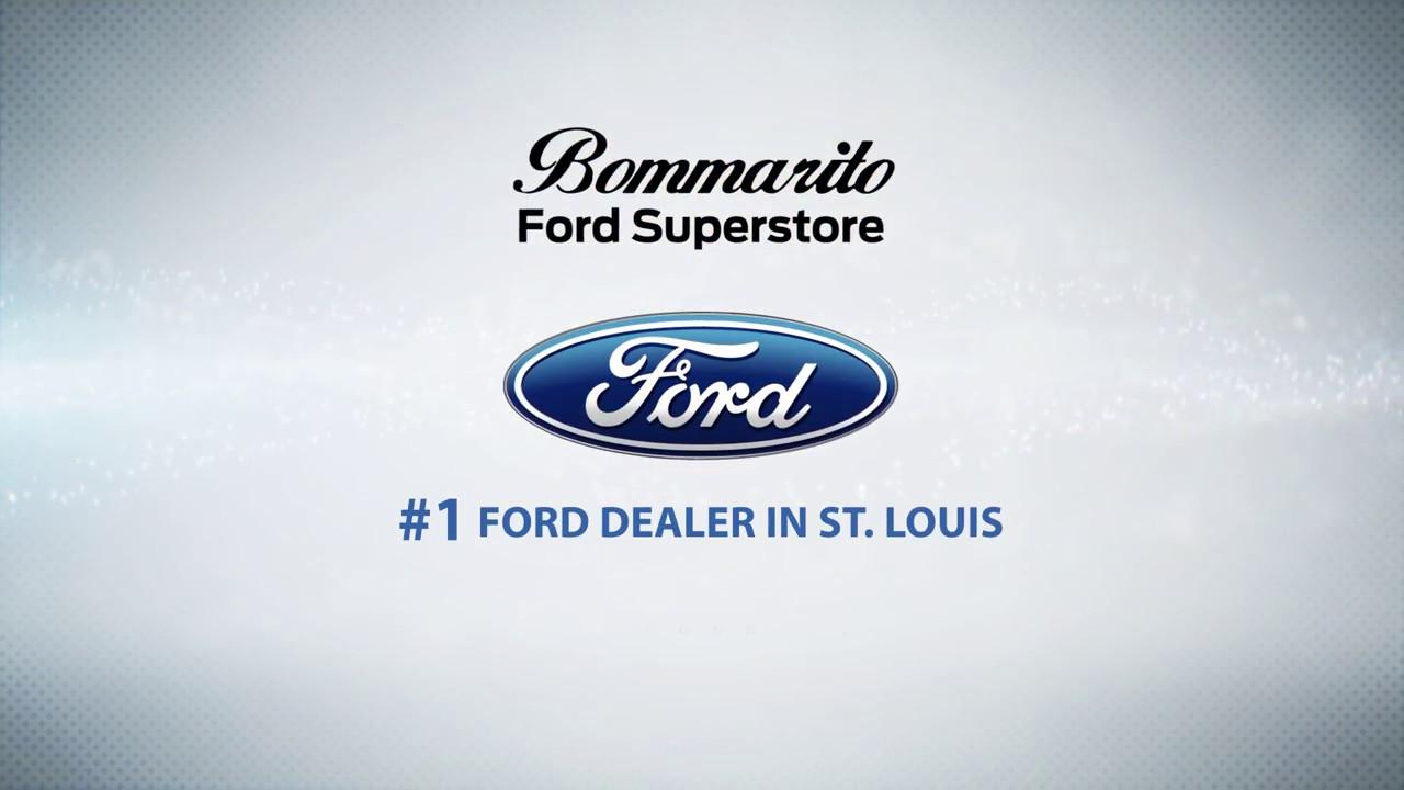 Bommarito Ford Service Center | Hazelwood u0026 St. Charles  sc 1 st  YouTube & Bommarito Ford Service Center | Hazelwood u0026 St. Charles - YouTube markmcfarlin.com