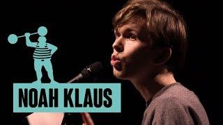 Noah Klaus – Ein zynischer Vorschlag