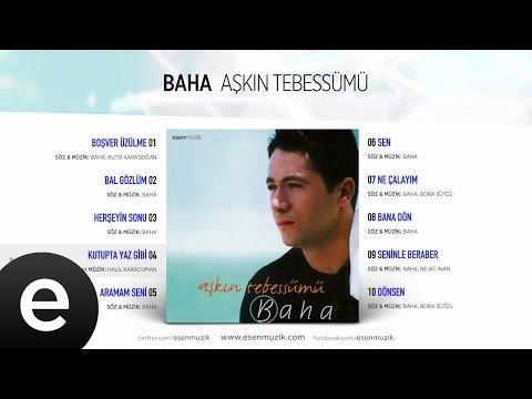Kutupta Yaz Gibi (Baha) Official Audio #kutuptayazgibi #baha - Esen Müzik