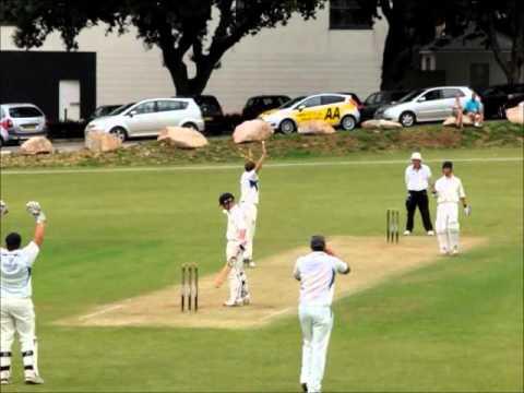 Devon Lions v Cornwall Dev XI Day 2