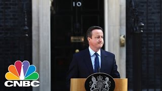 UK's David Cameron To Attend Brussels Summit: Bottom Line | CNBC