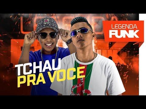 MC Lipi e MC DR - Tchau pra Você (DJ CK)