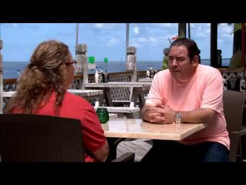 Emeril Visits Sam's Beach Bar in Hudson Beach, Florida