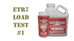 ETR7 Reloading Powder with  45ACP and  40S&W - Number 1