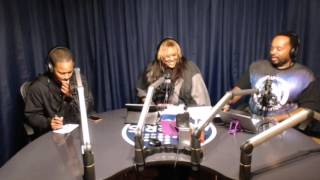 The Roll Out Show 11-13-15 pt 1 of 2