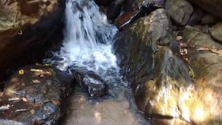 Soothing Sounds of Water - Natural Sounds of Water - Relax With Nature - Meditation -Peaceful Nature