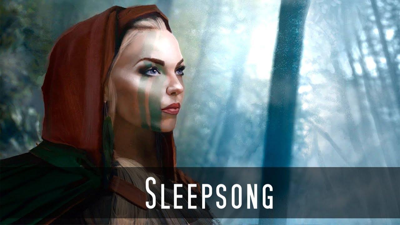 Secret Garden Sleepsong Beautiful Celtic Vocal Music Youtube