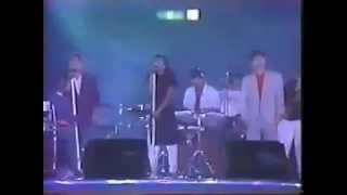 1985年、加藤和彦、高中正義、高橋幸宏、後藤次利に坂本龍一、松任谷由...