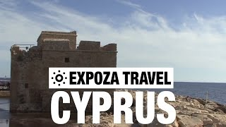 Cyprus Vacation Travel Video Guide