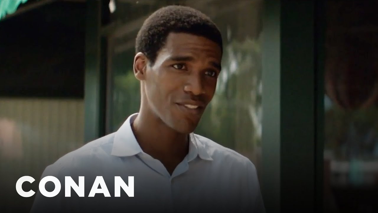 """Download All The Subtle Foreshadowing In """"Southside With You""""   CONAN on TBS"""