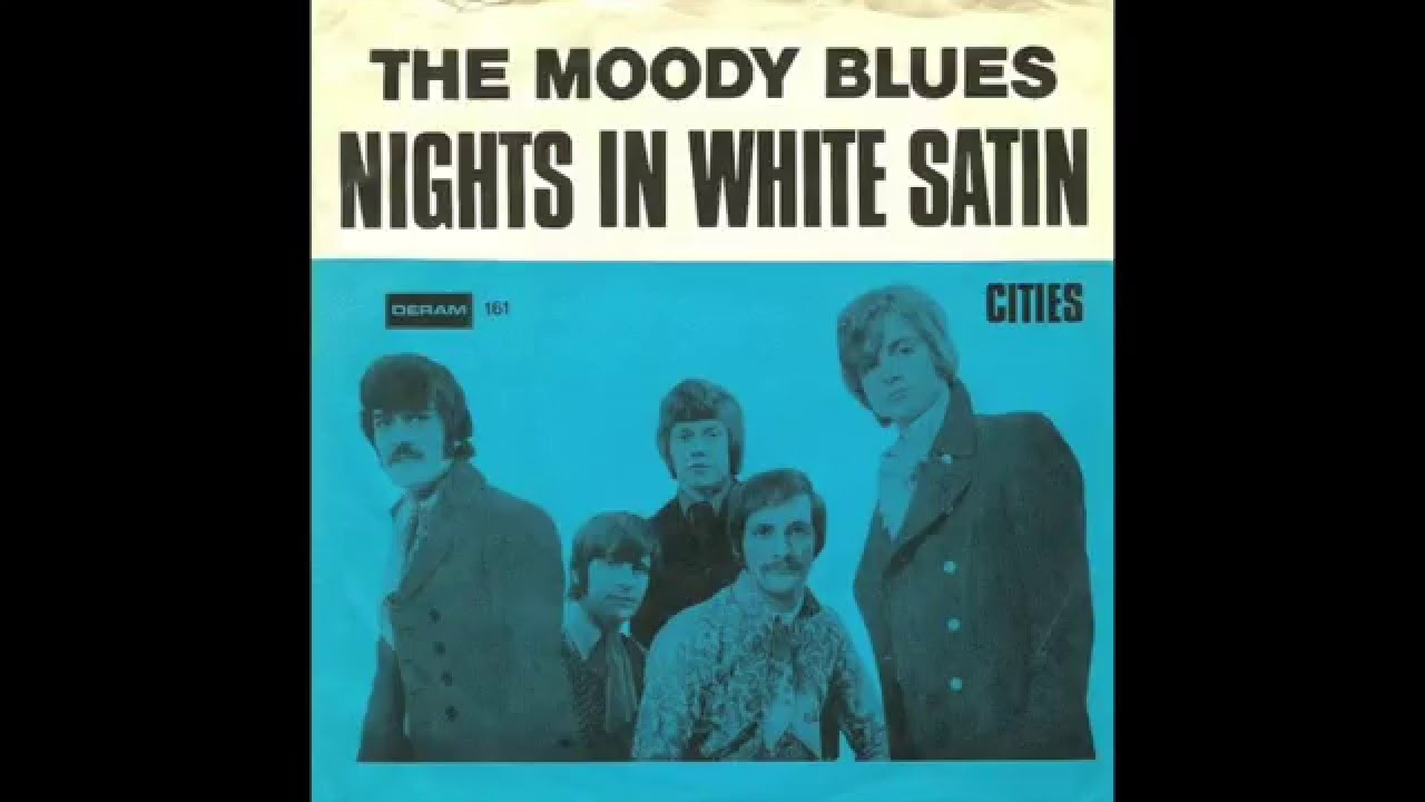 Moody Blues Nights In White Satin : the moody blues nights in white satin the 2016 justin hayward interview youtube ~ Hamham.info Haus und Dekorationen