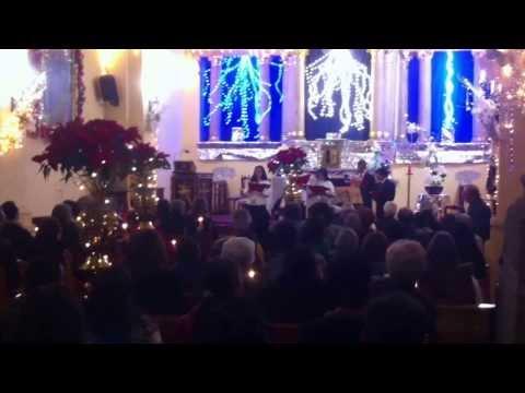 O Holy Night / Oh Santa Noche (Cantique de Noël) by Coro Lídice