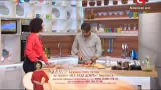 Как приготовить тосканский суп - Рецепт от Все буде добре - Выпуск 295 -27.11.2013