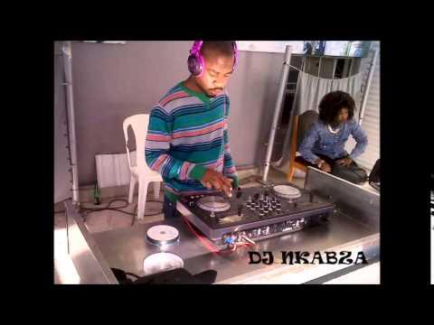 Durban Sgubhu & Gqomu HouseMix 2014 CLUB 101 Nkabzas Touch - DJ NKABZA