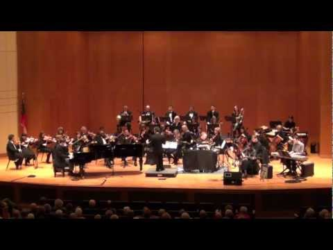 You Are So Beautiful & Natalie's Song - Jason Coleman with Orchestra