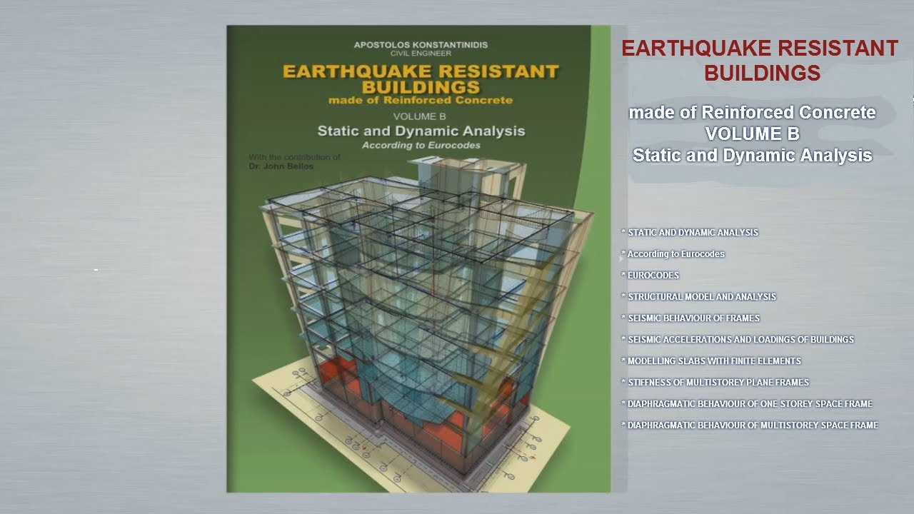 abstract for earthquake resistant structures Earthquake resistent building construction abstract earthquakes constitute one of the greatest hazards of life and property on the earth thus, the earthquake resistant construction and design does not aim to achieve a structure that will not get damaged in a strong earthquake having.