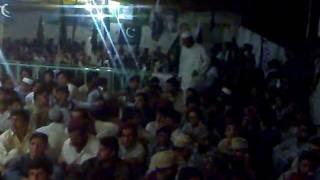 pml khan ahaji naseebullah khan achakzai song pakistan muslim league pashtoon abad hoffice pmlq