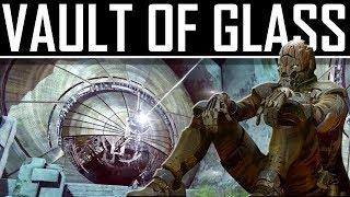 Destiny: Awaken the Glass Throne (Epic 2 Man Kill)