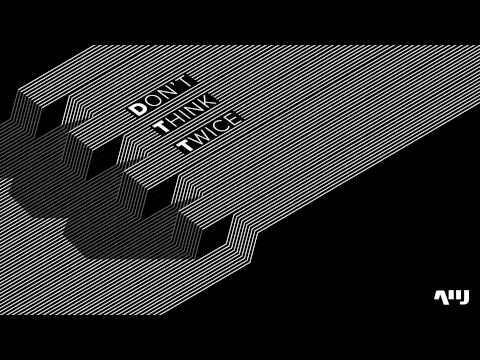 Albert Hammond Jr. - Don't Think Twice [Audio]