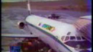 RCTV 1997 Secuestro Aeropostal Curazao en 1984 (Parte 1)