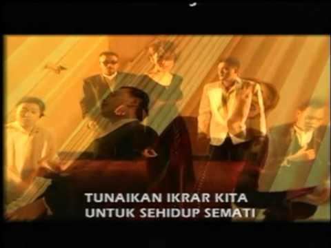 """Sehidup Semati"" - INDIGO & JULIANA BANOS (MTV KARAOKE)"