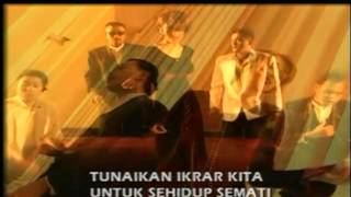 "Video ""Sehidup Semati"" - INDIGO & JULIANA BANOS (MTV KARAOKE) download MP3, 3GP, MP4, WEBM, AVI, FLV Maret 2018"