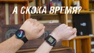 видео Обзор аксессуаров для смарт часов Apple Watch