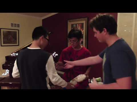 Han Dynasty Video