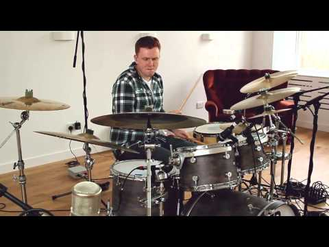 Paul Baloche - Our God Saves (Drum Cover)