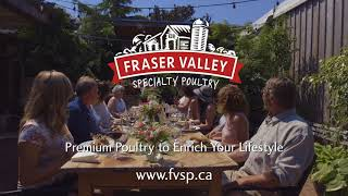Fraser Valley Specialty Poultry - Enrich Your Lifestyle