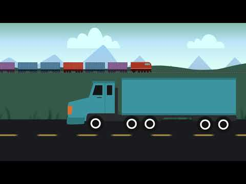 Container Locator Explainer Animation