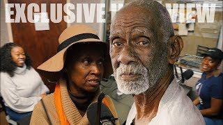 Exclusive | Dr. Sebi's Family REVEALS His Death, Fake Products, The Betrayal, His Mistress, & Legacy thumbnail