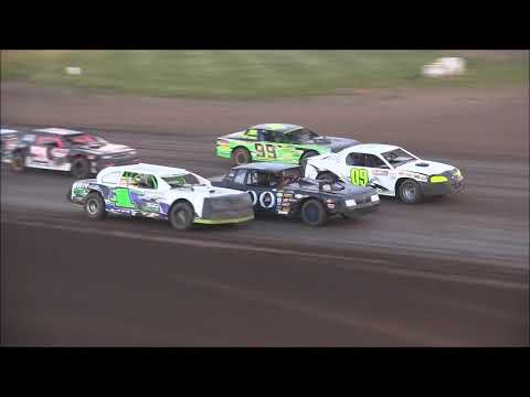 2017 STREET STOCKS AT FARMER CITY RACEWAY