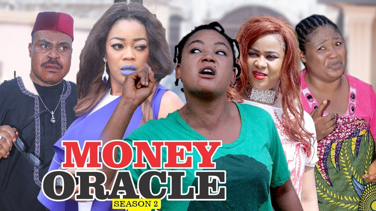 Download MONEY ORACLE 2 - 2018 LATEST NIGERIAN NOLLYWOOD MOVIES || TRENDING NOLLYWOOD MOVIES