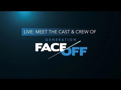 Live: Meet the cast & crew of 'Generation Face Off' 《爱创才会赢》大咖见面会