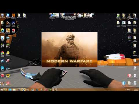 COD MW2 How To Mod With Liberation And Go Online [FULL TUT]