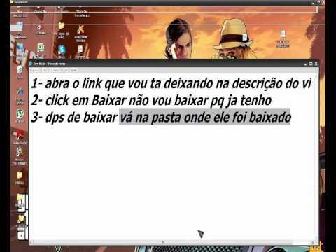 PARA BAIXAR PORTUGUES ZUNE EM PC