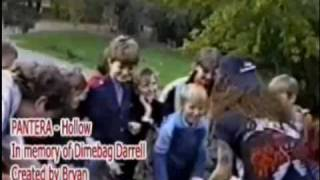 proof that dimebag is a child molester