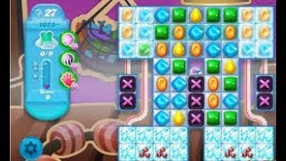 Candy Crush Soda Saga Level 1023 No Boosters
