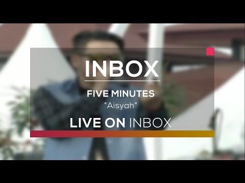 Five Minutes - Aisyah (Inbox Karnaval Indramayu)