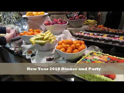 Hotel Azalia Balneo & SPA **** -  Sant Constantin And Helena, Bulgaria (2018 New Year)